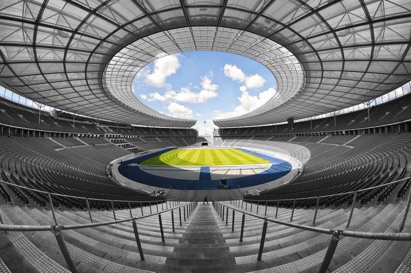 Die Finals 2019 in Berlin stehen vor der Tür