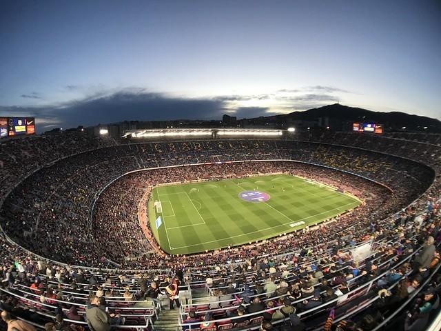 Kan Barca vinde La Liga for tredje år i streg?