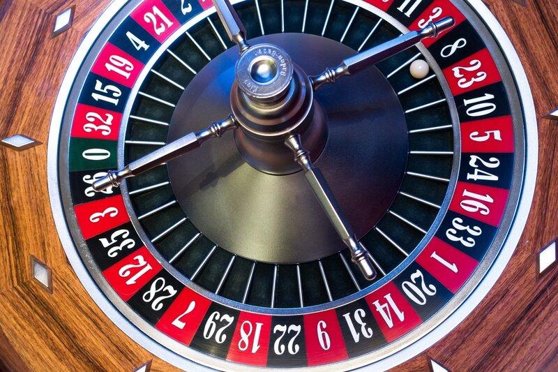 Jogo de roleta: A versatilidade que permitiu que ele fosse além dos jogos de cassino